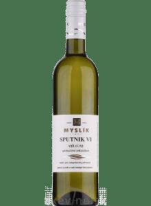 Myslík Winery Sputnik VI Pesecká leánka 2020