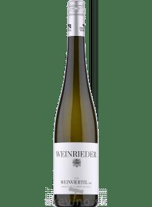 Weinrieder Grüner Veltliner Klassik 2020