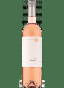 Chateau Rúbaň Cabernet Sauvignon rosé 2020 kabinetné polosuché