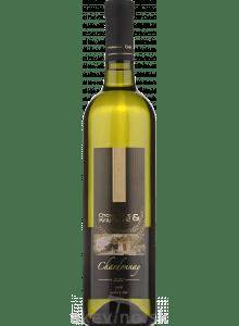 Chowaniec & Krajčírovič Chardonnay 2020 neskorý zber