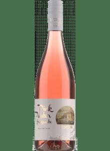 Chowaniec & Krajčírovič Pink Panter rosé frizzante 2020 polosladké