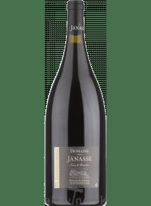 Domaine de la Janasse Vin de Pays de la Principaute d'Orange Rouge Terre de Bussiere 2018 1.5L magnum