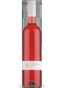 Karpatská perla Cabernet Sauvignon rosé 2020 polosladké