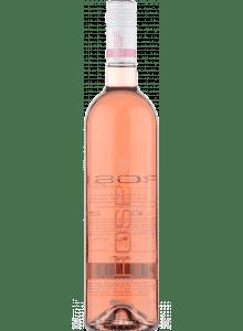 Pavelka Rosé Cuvée 2020 akostné značkové