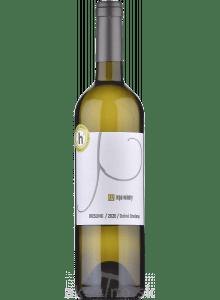 Repa Winery Riesling 2020 polosladké