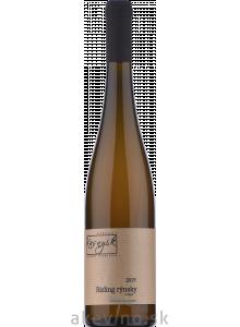 Rodinné vinárstvo Kasnyik Rizling rýnsky 4 days 2019
