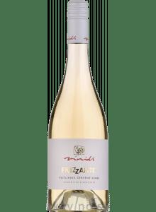 Vinidi Frizzante Veltlínske červené skoré 2020