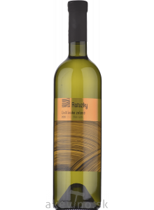 Víno Ratuzky Veltlínske zelené 2020 Sur-Lie