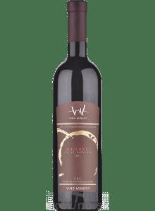 Vins Winery Alibernet 2017 series barrique