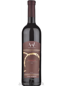 Vins Winery Merlot 2018 akostné odrodové series barrique