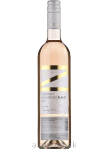 Zápražný Cabernet Sauvignon blanc 2020
