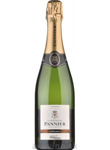 Champagne Pannier Seduction demi sec