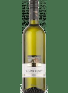 Chowaniec & Krajčírovič Chardonnay 2020 akostné odrodové