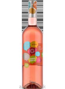 Golguz Frankovka modrá rosé 2020 akostné odrodové