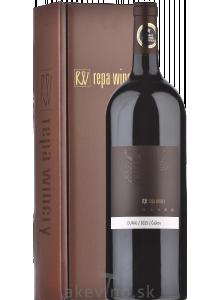 Repa Winery Dunaj OAKED 2015 Magnum 1.5L