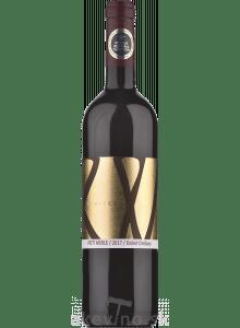 Repa Winery Limited Petit Merle (Merlot) 2017 akostné značkové