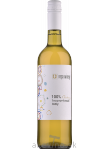 Repa Winery Mušt Chardonnay 2020