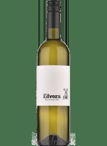 Víno z dvora Pesecká Leánka 2020 polosladké
