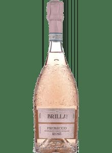 Brilla Prosecco rosé DOC extra dry