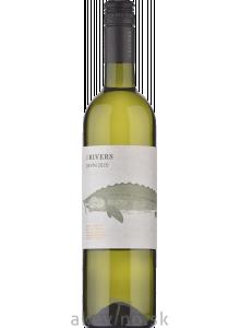 Világi Winery 3Rivers Devín 2020 akostné odrodové polosladké