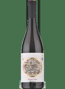 Világi Winery Merlot Terroir Selection 2018