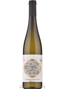 Világi Winery Sauvignon blanc Terroir Selection 2019