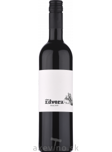 Víno z dvora Dunaj 2019 screw cap