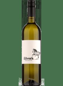 Víno z dvora Rizling rýnsky 2020 (Doľany)