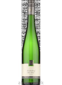 Weingut Familie Rauen Riesling Kirchenberg Alte Reben 2020 suché