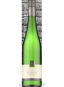 Weingut Familie Rauen Thörnicher Riesling 2020 suché