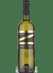 Zápražný Pinot Gris (Rulandské šedé) 2020
