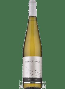 Žitavské vinice Veltlínske zelené 2020