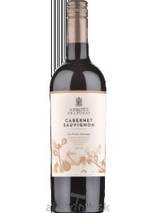 Abbotts & Delaunay Fruits Sauvages Cabernet Sauvignon Pays D'OC IGP 2019