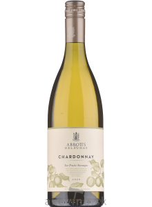 Abbotts & Delaunay Fruits Sauvages Chardonnay Pays D'OC IGP 2020