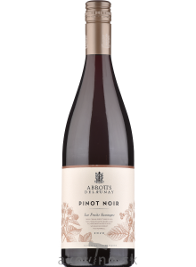 Abbotts & Delaunay Fruits Sauvages Pinot Noir Pays D'OC IGP 2020