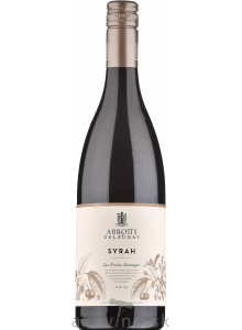 Abbotts & Delaunay Fruits Sauvages Syrah Pays D'OC IGP 2019