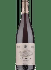 Abbotts & Delaunay Metayage Pinot Noir Bio D'OC IGP 2019