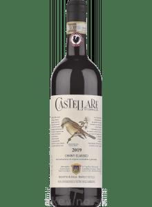 Castellare di Castellina Chianti Classico DOCG 2019
