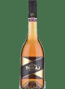 Chateau Grand Bari Tokajský výber 3-putňový 2017 0.5L sladké