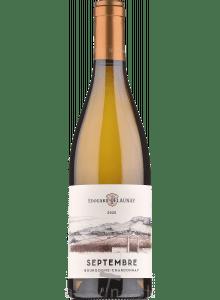 Edouard Delaunay Bourgogne Chardonnay Blanc AOC Septembre 2020