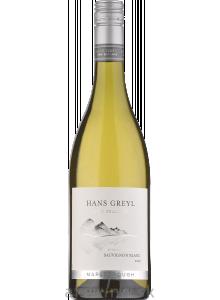 Hans Greyl Sauvignon Blanc Marlborough 2020