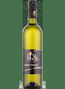 HR Winery Tramín červený 2020 polosladké
