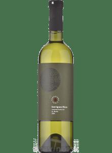 Karpatská perla Sauvignon Blanc Suchý vrch 2020