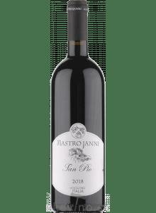 Mastrojanni Toscana IGT Rosso San Pio 2018