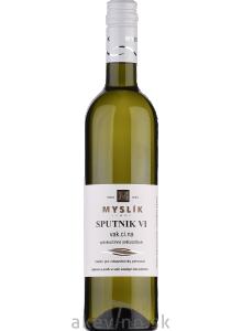 Myslík Winery Sputnik VI Silvánske červené 2020