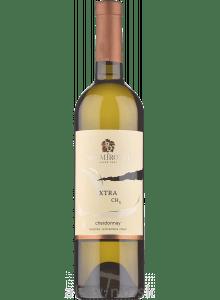 PD Mojmírovce Chardonnay xtra 2017 akostné odrodové polosuché