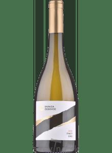 Pivnica Čebovce Pinot gris 2020 akostné odrodové