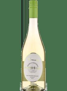 Pivnica Radošina Sauvignon blanc Frizzante 2020 polosuché