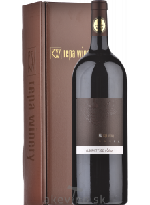 Repa Winery Alibernet OAKED 2015 Magnum 1.5L