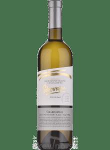 Skovajsa Chardonnay 2020 akostné odrodové polosladké